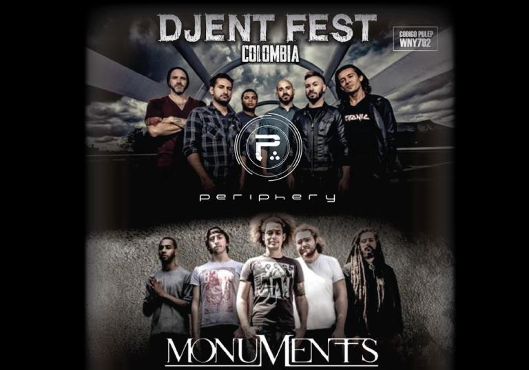 DJENT FEST 4